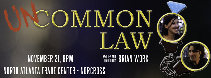 Uncommon Law Atlanta Premiere